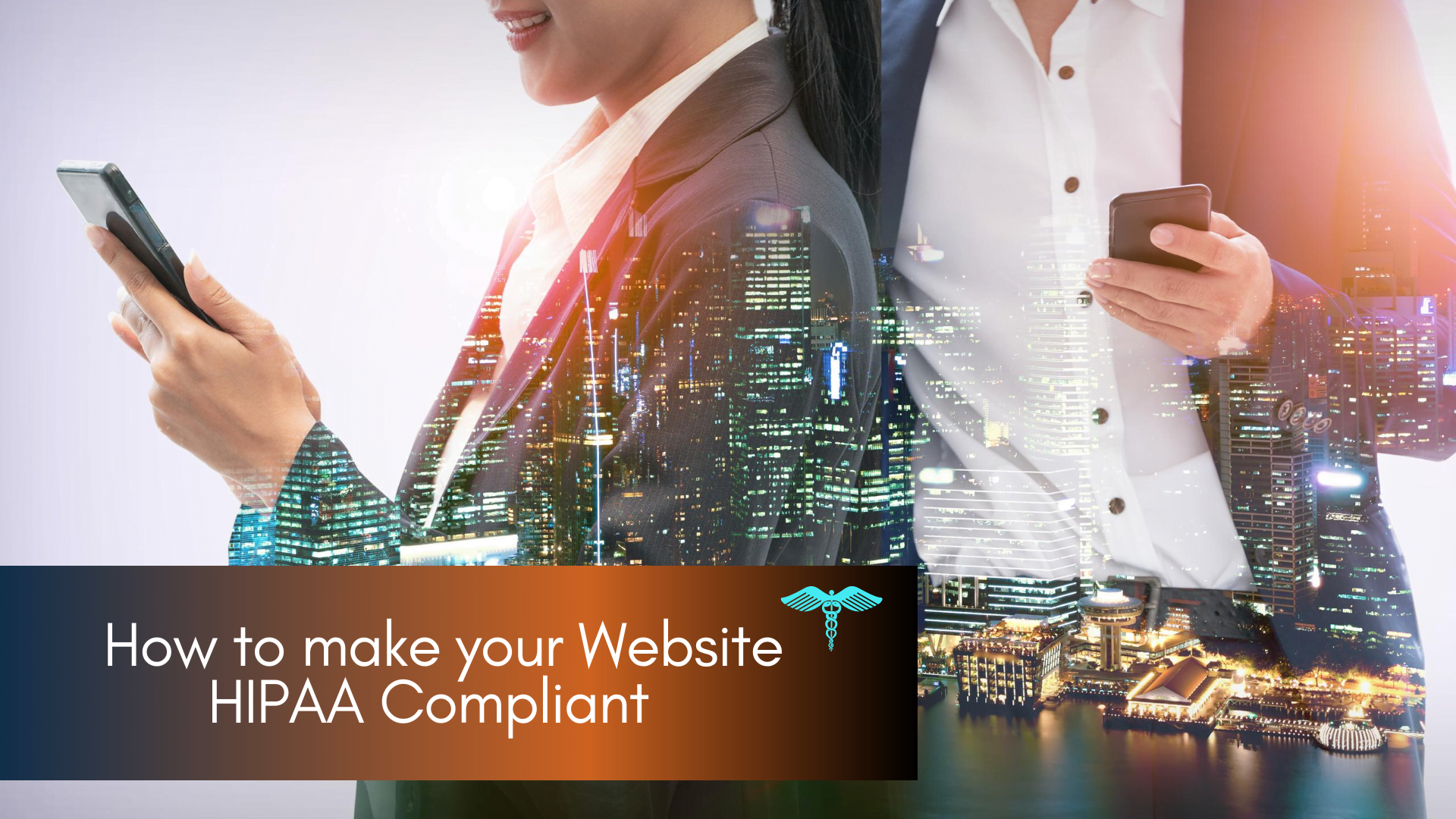 How to Make Your Website HIPAA Compliant
