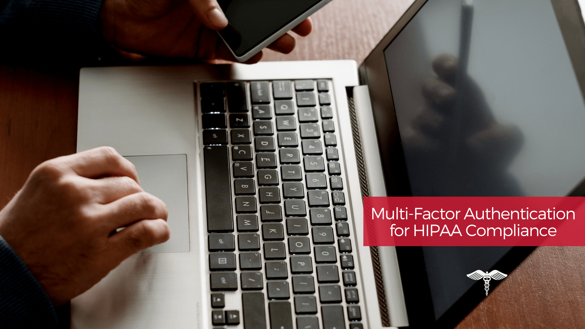 Multi-Factor Authentication for HIPAA Compliance