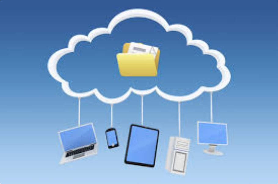 HIPAA Drive, a Compliant File Sharing Solution