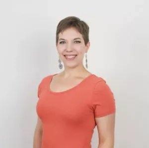 Sarah Harrier, MS LMFT