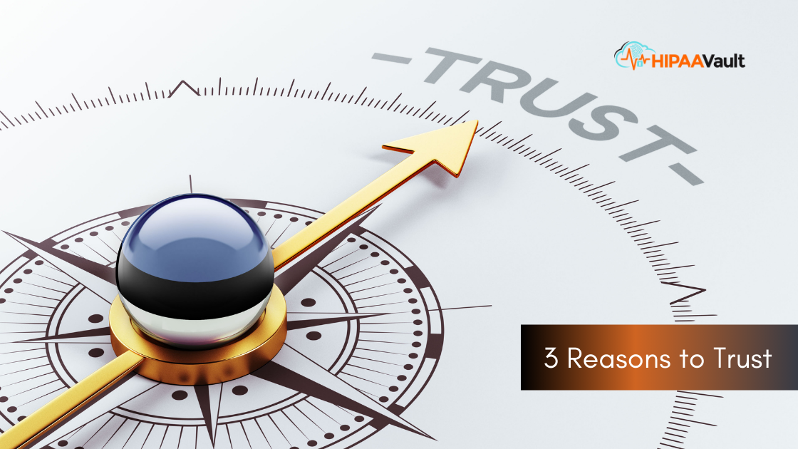 Whom Can You Trust? The Necessity of Character, Competence, and Proven Cybersecurity