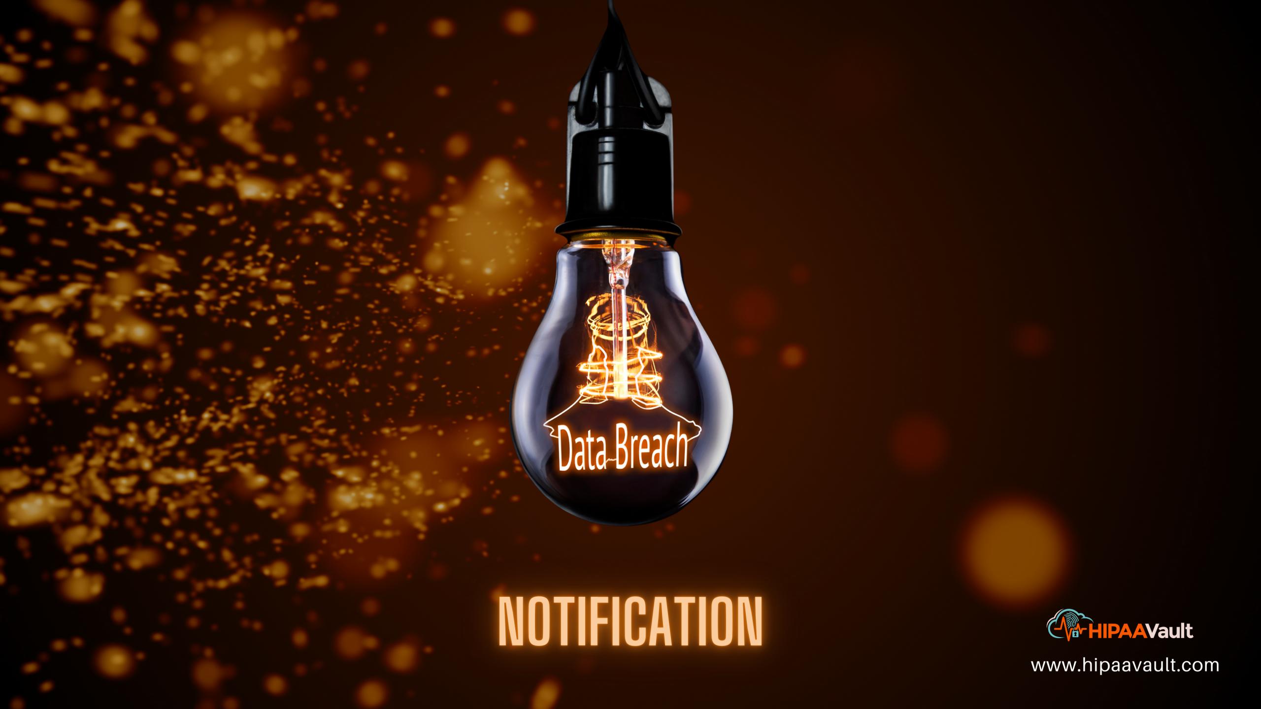 HIPAA Basics VI – Remembering the Breach Notification Rule